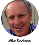 Mike Robinson