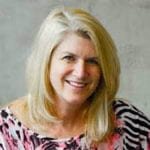 Shari Hughson, director of the master of management innovation and entrepreneurship at Smith School of Business