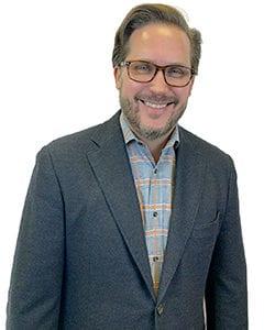 Greg Moreau