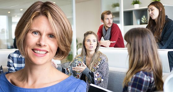 Unearthing the roots of gender inequality in the workplace