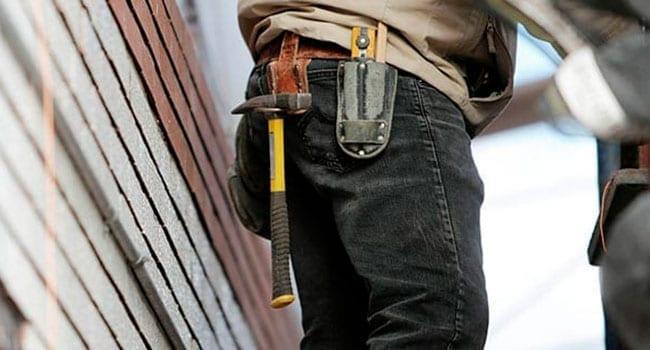 Blue collar work dominates top 10 in demand jobs list