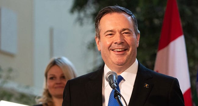 O'Toole gets a significant boost from Kenney