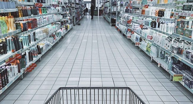 Serving fearful customers a big challenge for grocers