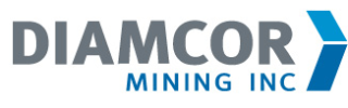 Diamcor Issues Bi-Weekly MCTO Default Status Report