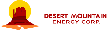 Desert Mountain Energy Announces Private Placement