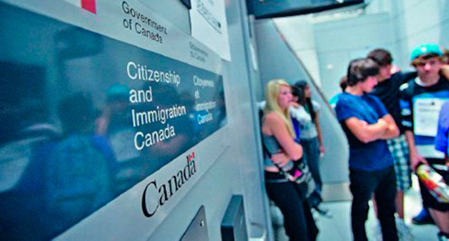 Atlantic Canada's golden opportunity for U.S. immigration