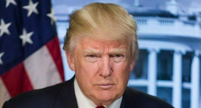 Trump defies the fundamentals of faith