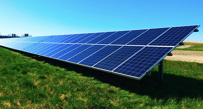 Energy use forecasts pivot dramatically