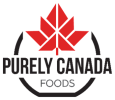 Purely Canada Foods Announces Completion of Its Triple Intermodal Container Loading System