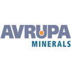 Avrupa Minerals Announces Private Placement and Proposed Share Consolidation