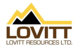 Lovitt Resources Announces Addition of Long Point Geologic Ltd.