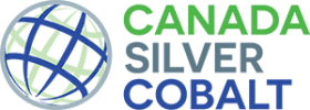 """Canada Silver Cobalt Continues to Expand """"Big Silver"""" at Castle East with Additional Down-Dip High-Grade Intercepts of 2,736 and 7,981 g/t Ag"""