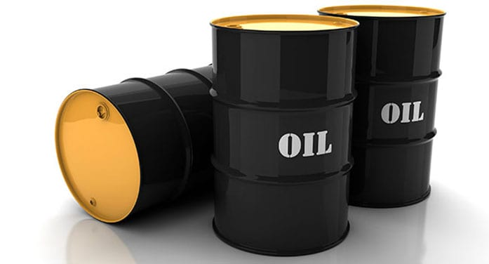 Short-term gains on the crude oil market as climate change looms